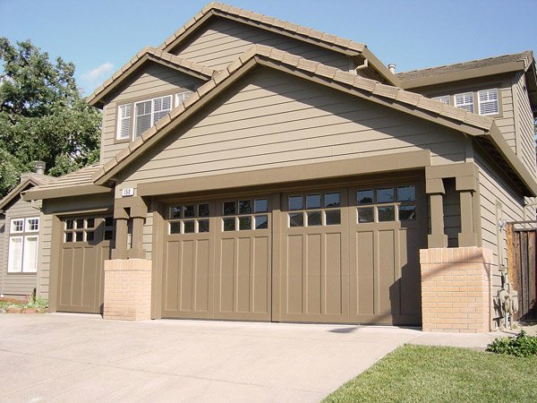 residential garage door. Residential Home Garage Doors \u0026 Openers In OKC Door P