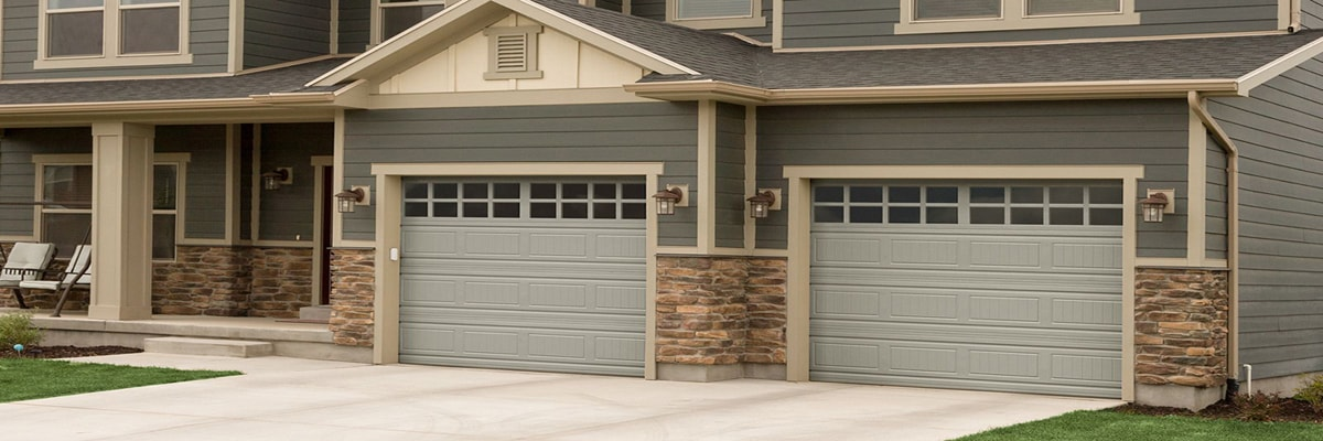 Affordable Garage Doors OKC