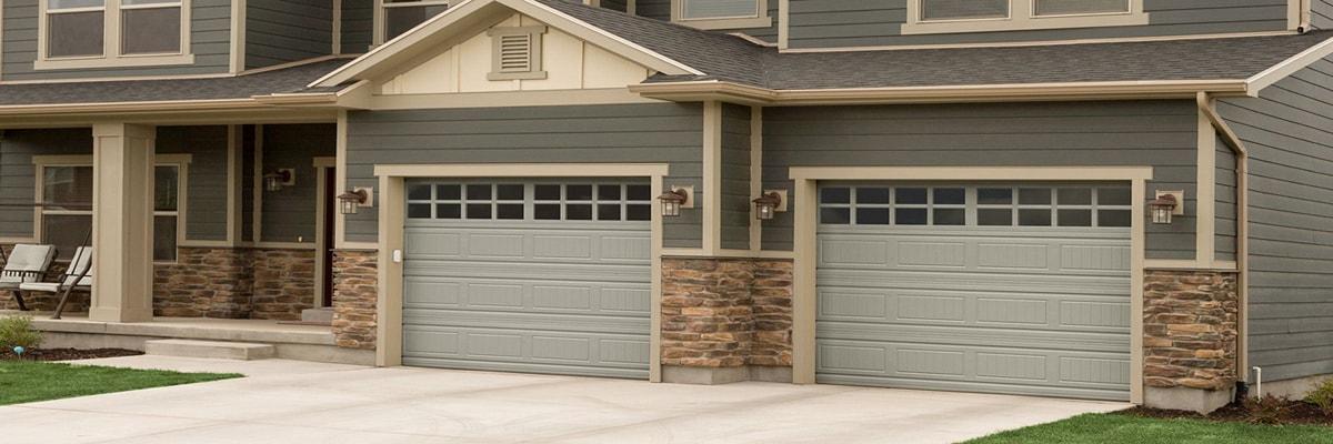 Delicieux Affordable Garage Doors OKC